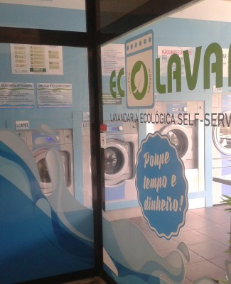 Lavandaria Self-Service – Arcos de Valdevez