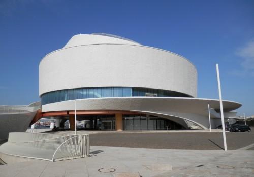 Terminal de Cruzeiros do Porto de Leixões