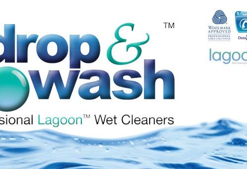 Sistema de Limpeza a Seco – LAGOON™