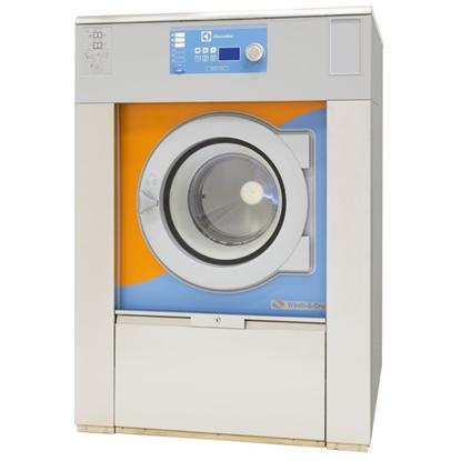 Máquina de Lavar-Secar Profissional (3 em 1)